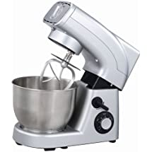 1,200 Watt Heavy Duty Powerful Stand Mixer 5.5Qt
