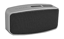 SLANZER Brand Premium Quality Bluetooth Speaker for Mobile, Tablet, Laptop, Computer & MP3 Player - Black (SZS BT005)