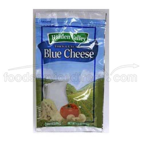 Hidden Valley Blue Cheese Dressing Dry Mix