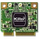 Bigfoot Networks KillerN-1202 Notebook Wireless Card