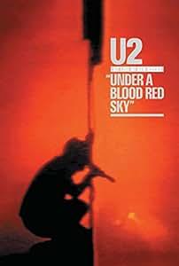 U2 - Live At Red Rocks