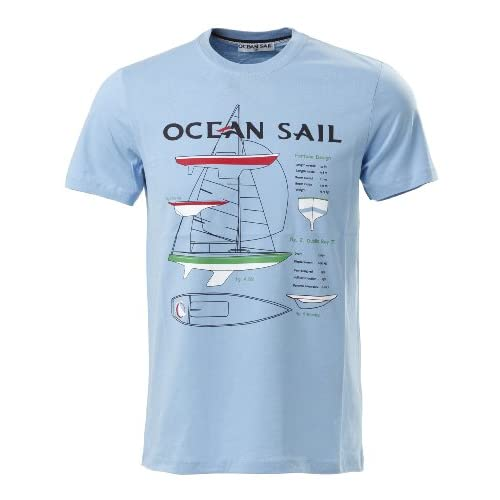 Discover 10 Paul And Shark Mens T Shirts