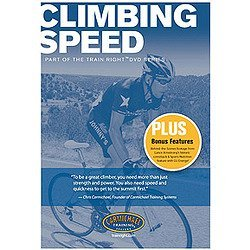 Carmichael Training Cts Dvd-Climbing Speed