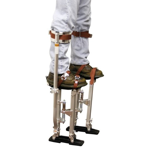 ProSeries DS1830 Aluminum Drywall Stilts