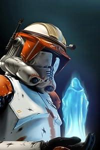 EJ0332 Clone Trooper Order 66 Star Wars Art 36x24 Print POSTER
