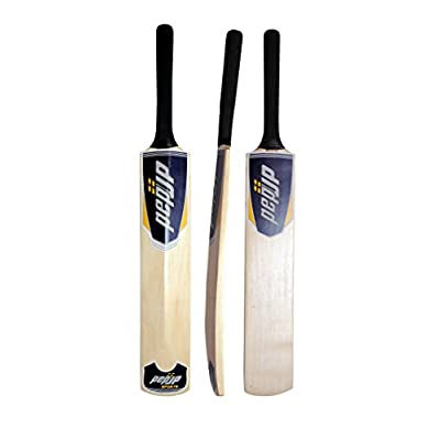Pepup PCWB-01 Excel Natural Popular Willow Cricket Bat
