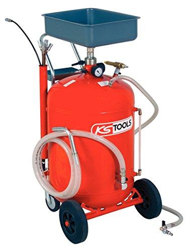 ks-tools-automobile-et-poids-lourds-recuperateur-dhuile-par-gravite-et-aspiration-70-l