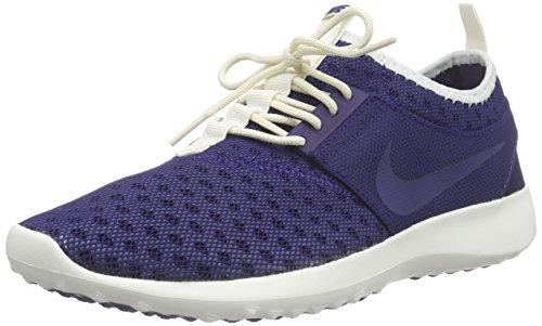 Nike - NIKE JUVENATE, Sneakers uomo, color Blu (402 LOYAL BLUE/LOYAL BLUE-SAIL), talla 42.5
