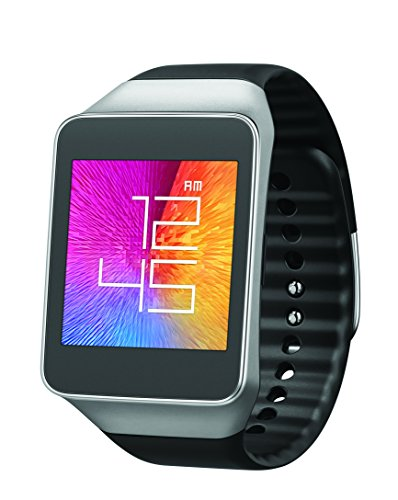 Samsung Gear Live Smartwatch for Android Devices - Black