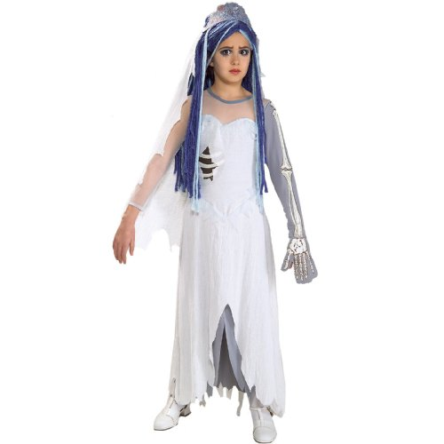 Corpse Bride Kids Costume