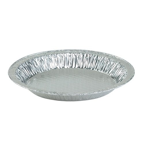 Nicole Home Collection 00564 Aluminum 9