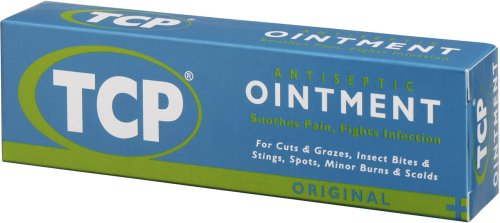 TCP Original Antiseptic Ointment 30g