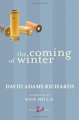 The Coming of Winter (New Canadian Library)