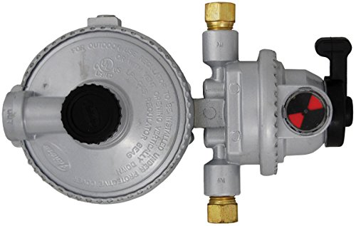 Marshall Excelsior MEGR-9984 LP Gas Regulator