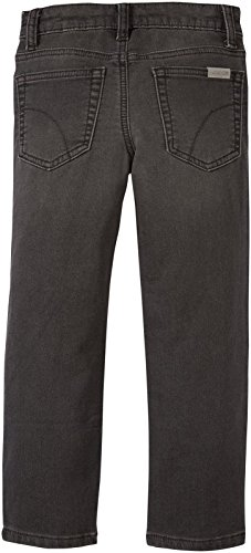 Joe's Jeans Kids Little Boys' French Terry Brixton (Toddler/Kid) - Curtis - 6