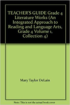 Using integrated linguistic and literary approaches