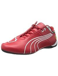 PUMA Men's Future Cat M1 Ferrari NM Motorsport Fashion Sneaker