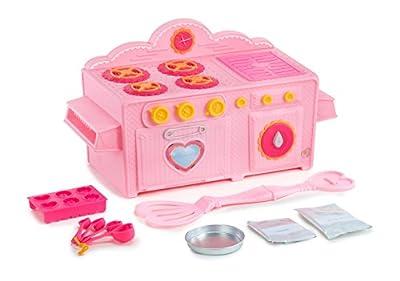 Lalaloopsy Baking Oven from Lalaloopsy