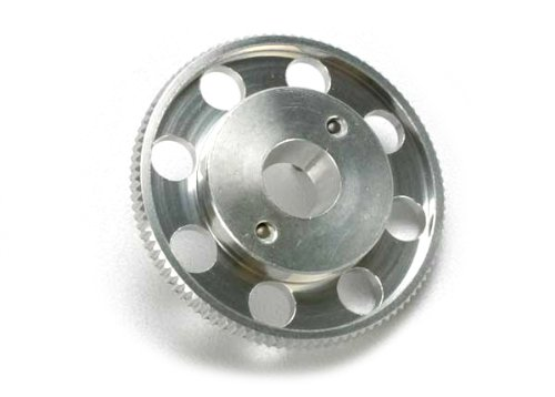 Traxxas 4142X 40mm Aluminum Flywheel, TRX 2.5R