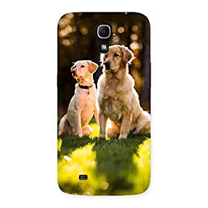 Special Do Kutte Back Case Cover for Galaxy Mega 6.3