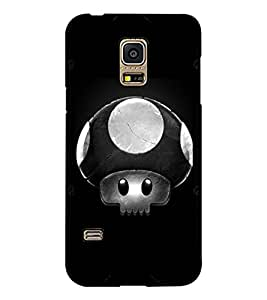 PRINTSWAG CARTOON CHARACTER Designer Back Cover Case for SAMSUNG GALAXY S5 MINI
