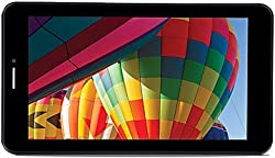 iBall Slide Performance Series 3G 7271-HD70 Tablet (8GB, WiFi, 3G, Voice Calling), Silver-Black