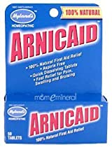 ArnicAid, 50 Tablets by Hyland's