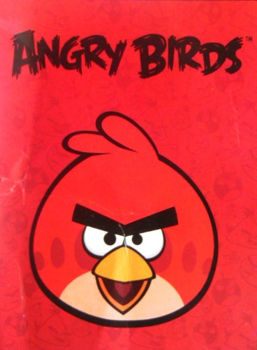 Angry Birds Bedding 176534 front