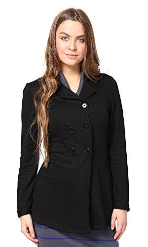Varity Peplum Jacket