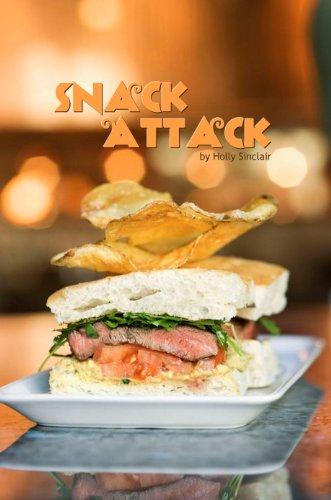 snack-attack-english-edition