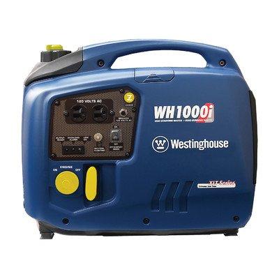 Westinghouse WH1000i Digital Inverter Generator with Running 1000-watt and Starting 1100-watt image