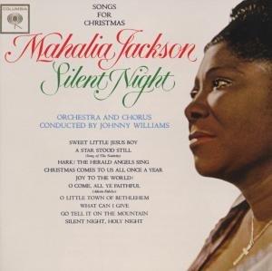 Mahalia Jackson - Silent Night (Gospel Christmas) - Zortam Music