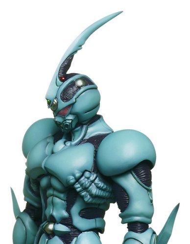 強殖装甲ガイバー ガイバーI アクションフィギュア