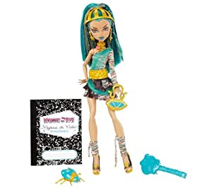 Monster High - Nefera