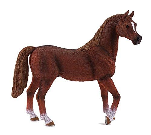 mgm-387084-figurine-animal-cheval-etalon-arabe-alezan-xl-11-x-12-cm
