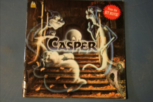 Casper: The Movie Tie-In (Golden Look-Look Books)