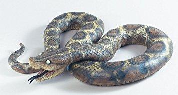 serpente-di-gomma
