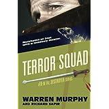 Terror Squad (The Destroyer) (Volume 10)