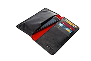 Noise Black Mobile Pouch For Samsung Galaxy S3 I9300