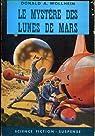 Le mystère des lunes de Mars