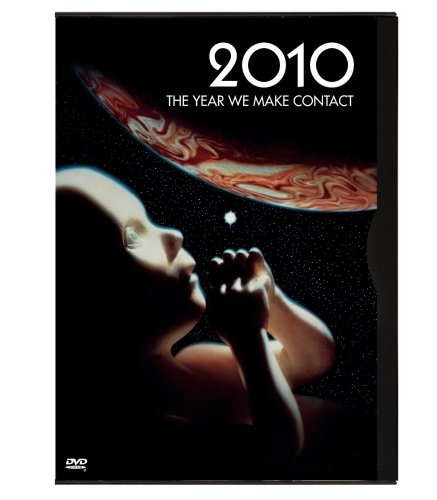 Cover art for  2010: The Year We Make Contact