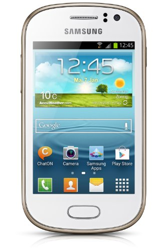 Click to buy GALAXY Fame - Android Phone - From only $220
