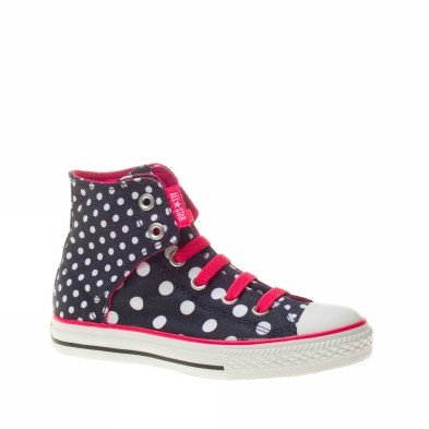 Converse All Star Hi Easy Slip