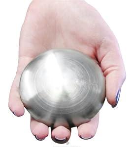 Kikkerland Magic Soap Odor Remover