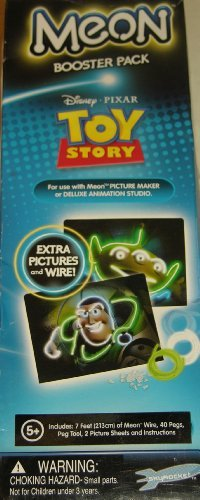 Meon Toy Story Booster pack