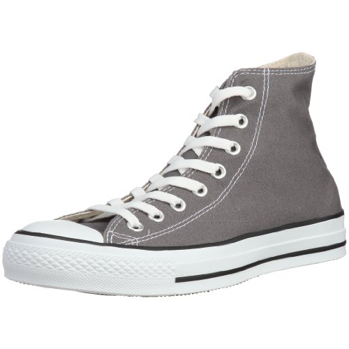 [コンバース] CONVERSE CVS AS HI CVS AS HI CVS AS HI1C988 (チャコール/4.5)