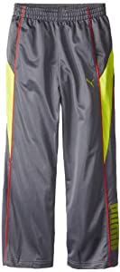 PUMA - Kids Boys 8-20 Active Pant from Puma - Kids