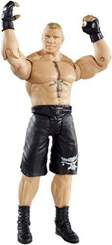 WWE Figure Series No.47 - No.15 Brock Lesnar