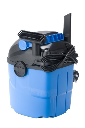 Vacmaster VP205 Portable Wet/Dry Vacuum