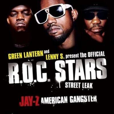 Jay-Z - Jay-Z Mixtape: Black American Gangster - Zortam Music